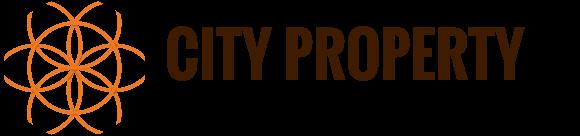 Kinnisvarabüroo City Property logo